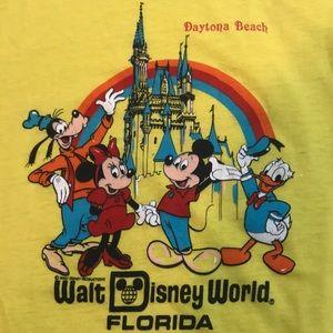 Vintage Walt Disney World T-shirt